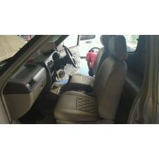 ชุดหุ้มเบาะรถยนต์  1500฿