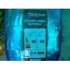 ยาง ใหม่ 215 - 50 - 17 ปี 16 ยี่ห้อ Tristar ยางใหม่ ราคาโครตถูก ราคานี้คุ้มแน่นอน ดีกว่าซื้อยางเปอร์เซ็นต์ ( 1 ชุด มี 4 เส้น ) ชุด 7,500 หมด