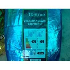 ยาง ใหม่ 215 - 50 - 17 ปี 16 ยี่ห้อ Tristar ยางใหม่ ราคาโครตถูก ราคานี้คุ้มแน่นอน ดีกว่าซื้อยางเปอร์เซ็นต์ ( 1 ชุด มี 4 เส้น ) ชุด 7,500