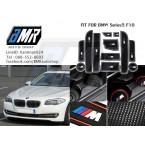 ยางปูช่องวางของ วางแก้ว BMW series5 F10 ลาย M sport BMW E36 E39 E46 E60 E90 F10 F20 F30 X1 X2 X3 X5 M3 M5