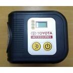 ชุดเติมลมยางดิจิตอลของใหม่ ของแท้ Toyota ใช้สูบได้ทุกอย่าง สระลมว่ายน้ำ ยางรถทุกชนิด ลูกโป่ง ห่วงยาง ฯลฯ